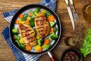 Low-Carb, High Lean Protein Meals
