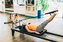 Pilates Lengthening Exercises