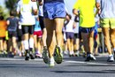 Fun Facts About Running a Marathon