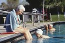 Pool Exercises for Seniors