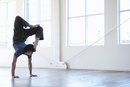 Antigravity Yoga to Lose Weight