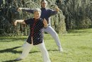 The Best Tai Chi DVDs for Beginners