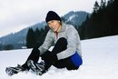 What to Wear for a Winter Workout?
