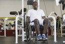 Exercises for People in Wheelchairs