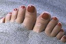 Baking Soda Treatments for Toe Nail Fungus