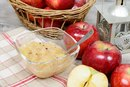 The Glycemic Index of Applesauce