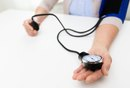 Long-Term Effects of Blood Pressure Medicine on Men