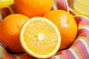 Can Oranges Cause Acne?
