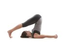 Advantages & Disadvantages of Plow Pose in Yoga