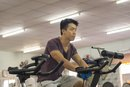 Schwinn Airdyne Exercise Bike Workouts