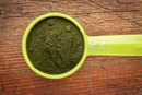 Chlorella for Weight Loss
