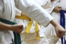 How to Get a Yellow Belt in Karate