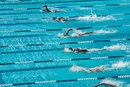 History of Swimming Strokes