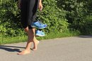 Should You Try Barefoot Training?