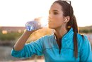 Why Do People Get Thirsty After Exercising?