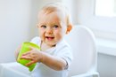 The Best Sippy Cups to Give to a Six Month Old