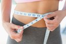 How to Flatten the Lower Belly Area in Women
