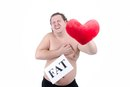 How to Burn Chest Fat for Males