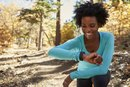Negative Feedback, Exercise and Heart Rates