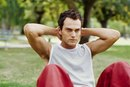 Abdominal Muscle Spasms After Sit-ups