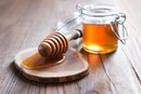 Honey as Skin Cleanser
