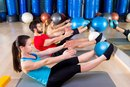 Does Pilates Help You Lose Weight?