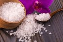 Are Epsom Salts Good for a Colon Cleanse?
