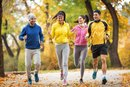 What Is a Good Jogging Pace for Weight Loss?