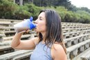 How to Drink Muscle Milk After Working Out