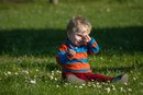 Remedies for Seasonal Allergies in Toddlers