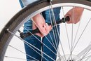 The Best Portable Bike Pumps