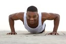 Decline Push-Ups vs. Regular Push-Ups