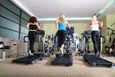How Long Until Fat Is Burned During Exercise?