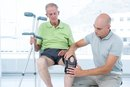 How to Use a Knee Immobilizer