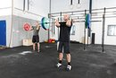 Hex (Trap) Bar Deadlifts vs. Barbell Deadlifts