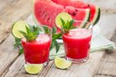 4 Ways to Lose Weight With Fruit Smoothies