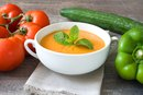 How to Lose 20 Pounds by Eating Soup