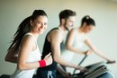 How to Get Toned Legs Using a Treadmill