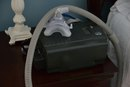 Long-Term Effects From Using a CPAP Machine