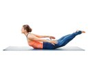 Yoga to Strengthen Lower Back