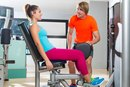 How to Tone the Inner Thighs with Weight Machines