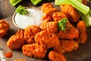 Nutrition Guide for Hooters Boneless Wings