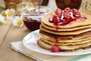 Are Pancakes Fattening?