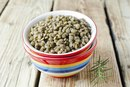 Gout and Lentils