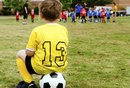 Psychological Effects of Sports on Children and Youth
