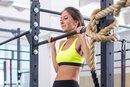 Alternative Exercises to Replace Pull-Ups & Chin-Ups