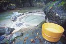Benefits of Hot Springs Spas
