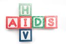 HIV & Stomach Symptoms