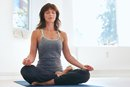 Yoga Exercises for Lymph Congestion