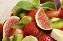 Does Fruit Lose Nutrients in Oxidation?